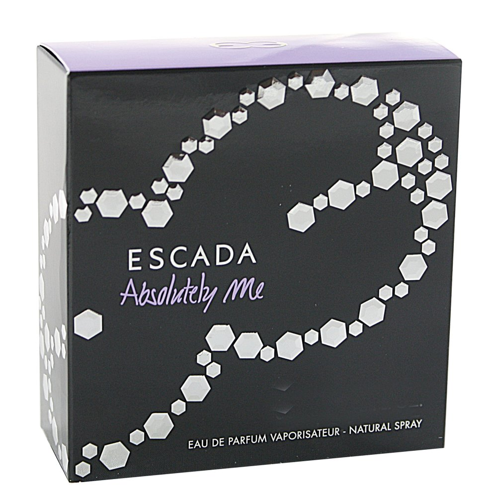Escada Escada Absolutely Me Eau De Parfum 30ml Spray For Her X On Onbuy