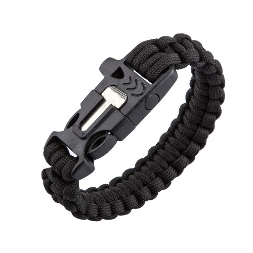 TRIXES Paracord Survival Bracelet