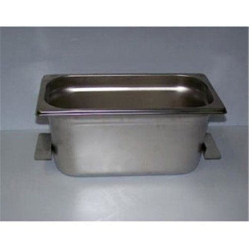 Crest Auxiliary Pan for CP230 Ultrasonic Cleaner