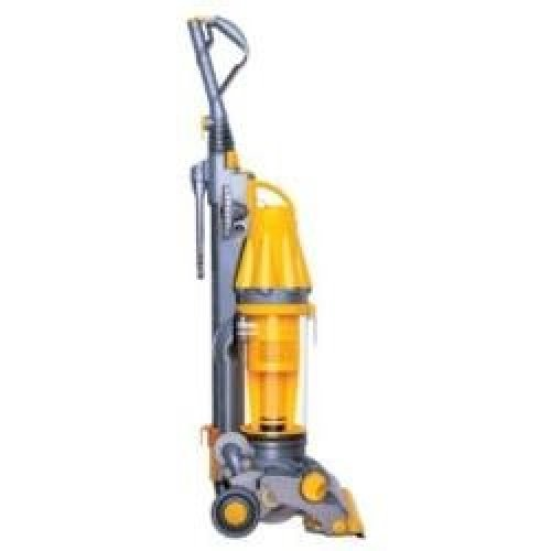 Dyson DC07 All Floors Cyclone Upright Vacuum Cleaner