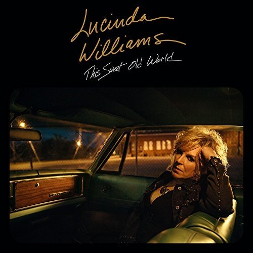 Lucinda Williams - This Sweet Old World [VINYL]