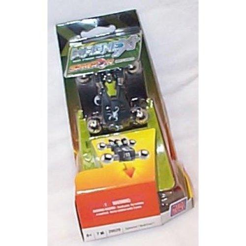 magnext spheron blaktraz magnet number 13 car with gravity launcher toy model