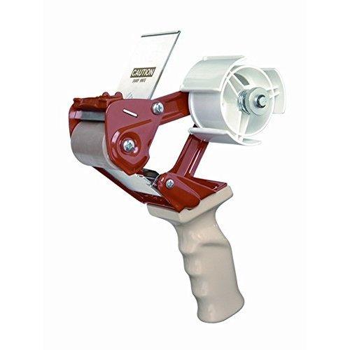 Pacplus Heavy Duty Premium Pistol Grip Packing tape Dispenser