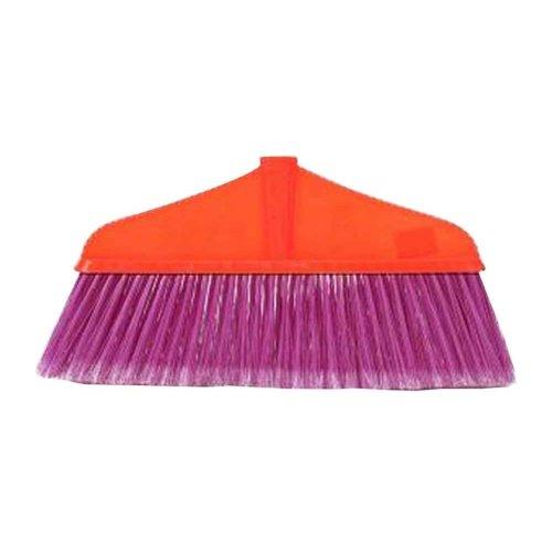 Hairy Broom Head Broom Head Broom Replacement, Only Broom Head [C]