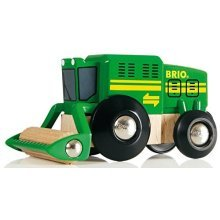 BRIO Farm Harvester
