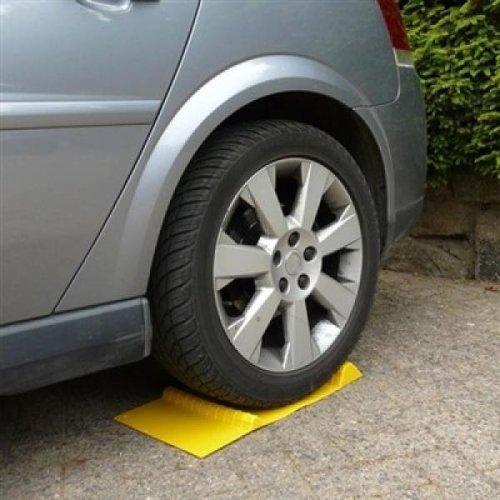 EZE Park Parking Assist Mat - Make parking easy