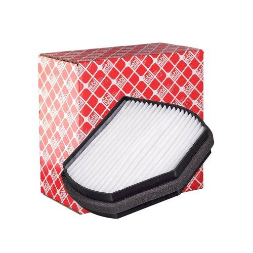 febi bilstein 09437 cabin filter - Pack of 1
