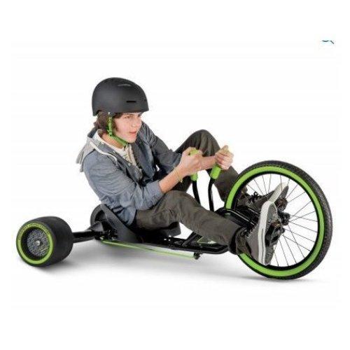 Huffy Green Machine RT 20-Inch 3-Wheel Tricycle
