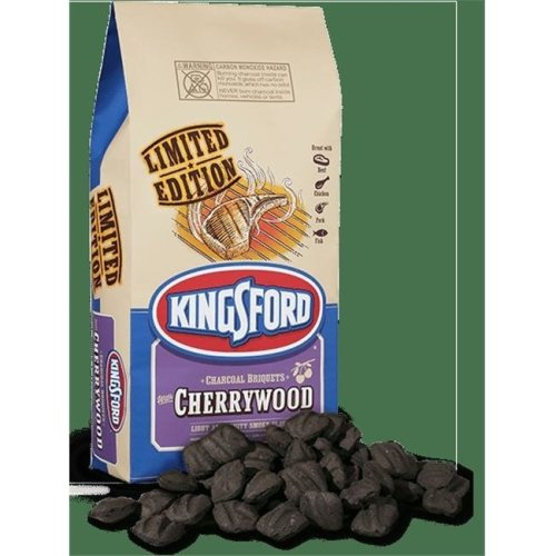 Kingsford Products 250223 4 lbs Charcoal With Cherrywood Briquette