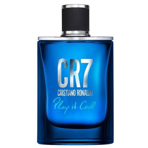 CR7 Play it Cool Cristiano Ronaldo Eau de Toilette Spray 50ml