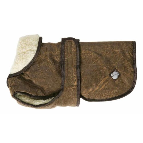 Waggles Dog Coat 55cm (22'')