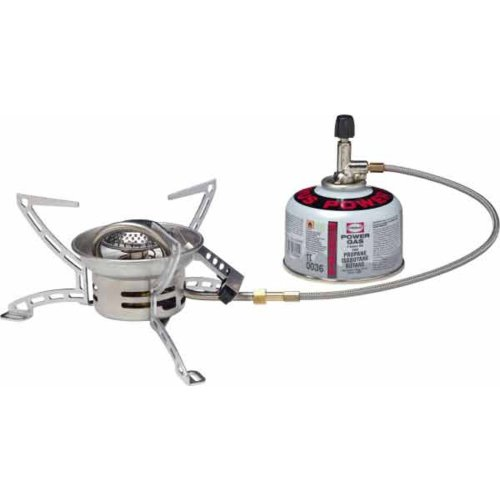 Primus Easy Fuel Stove with Piezo Ignition (Gas Not Included)