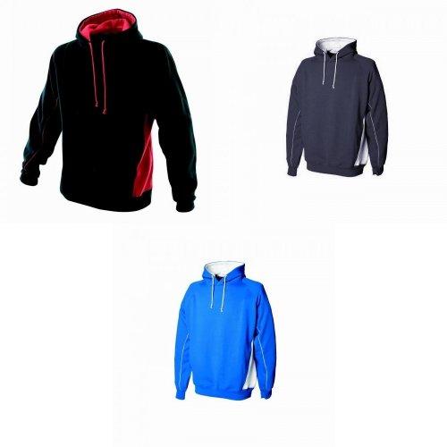 Finden & Hales Kids Pullover Hooded Sweatshirt / Hoodie