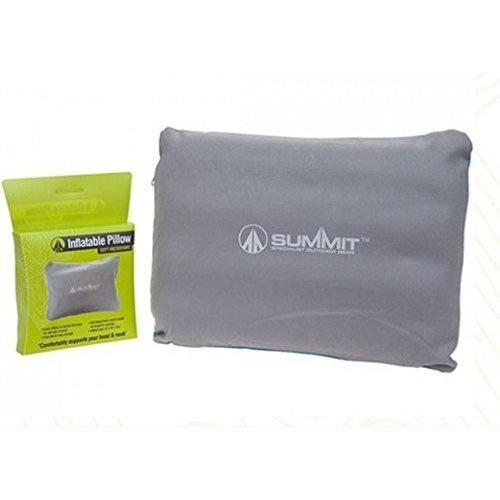 Summit Soft Fibre Pillow -  soft fibre pillow summit