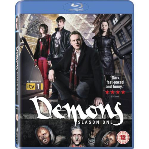 Demons - Season 1