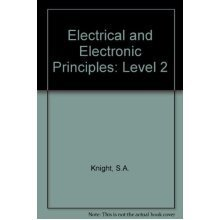 Electrical and Electronic Principles: Level 2