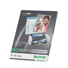 Leitz 74780000 100pc(s) laminator pouch