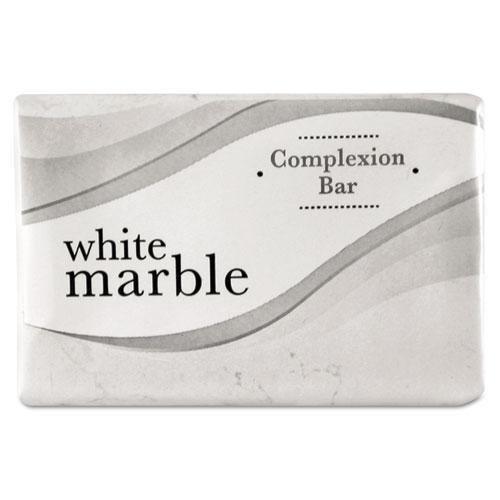 Dial - DIA 06009 - Individually Wrapped Basics Bar Soap, .75oz Bar, 1000Carton