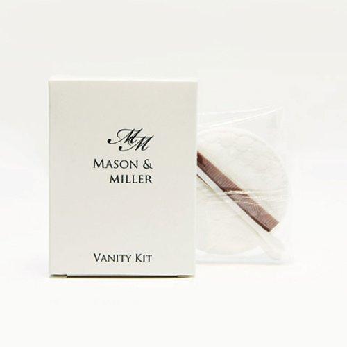 MASON & MILLER VANITY KIT X50