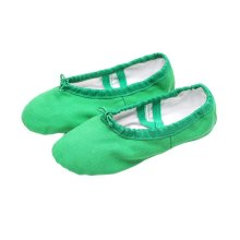 Practice Dance Shoes Ballet Shoes Canvas Ballet Dance Shoes Ballet Slipper Split