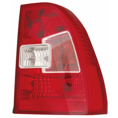 Kia Sportage 2009-2010 Rear Tail Light Lamp Drivers Side Right O/s