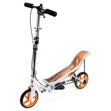 Space Scooter White SPAC189201