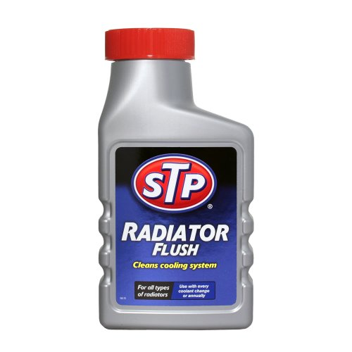 STP GST95300EN06 Radiator Flush, 300 ml