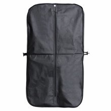 Black Suit Carry Cover Travel Storage Protector Bag 44in Hangerworld