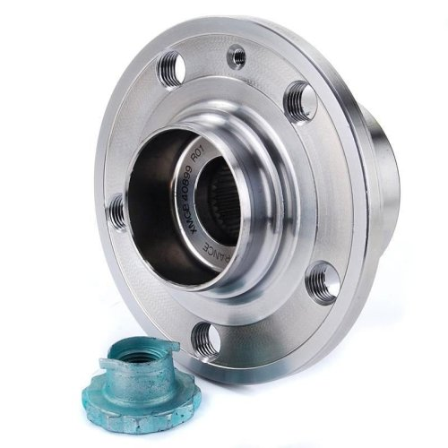 Seat Ibiza 2002-2015 Front Hub Wheel Bearing Kit