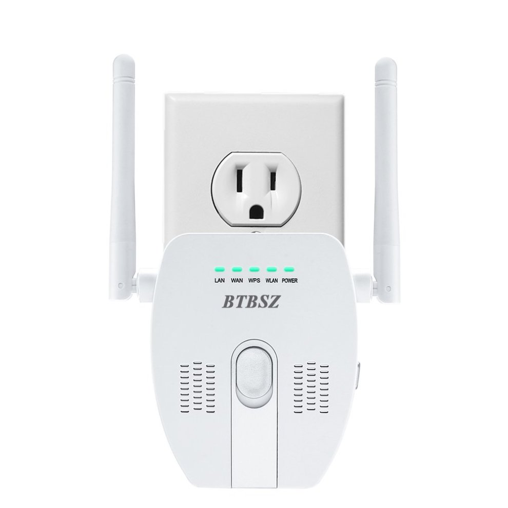 Madison : Wifi router speed