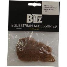 Bitz Hairnets Standard Weight Twin Pack