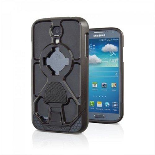 Rokbed 301101 Samsung S4 Mountable Case with Bonus Car Mount by Rokform