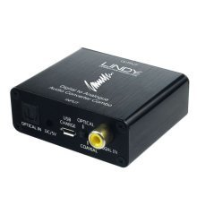 Lindy 70469 audio converter