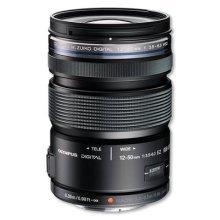 Olympus M.Zuiko Digital ED 12-50mm 1:3.5-6.3 EZ Lens - Black