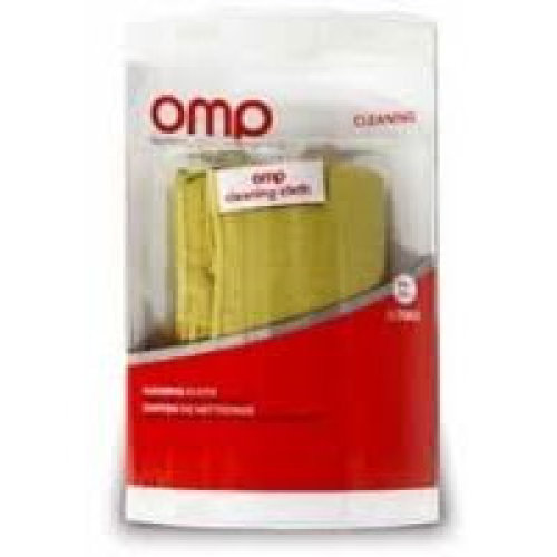 OMP Cleaning Cloth