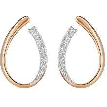 Swarovski Exist Pierced Earrings - 5182322