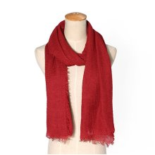Oversize Blanket Wrap Long Scarf Warm Shawl