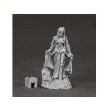 Reaper Miniatures Dark Heaven Legends 03853 Female Vampire