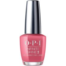 "OPI Infinite Shine, My Address is ""Hollywood"", 0.5 fl. oz."