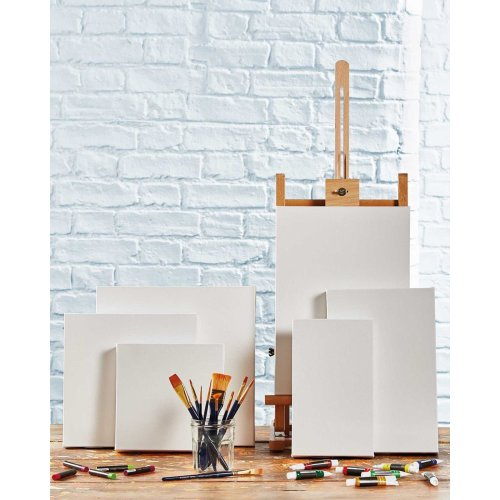Professional Wooden Art Adjustable Tabletop Easel