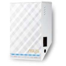 Asus Rp-ac52 Network Transmitter & Receiver White
