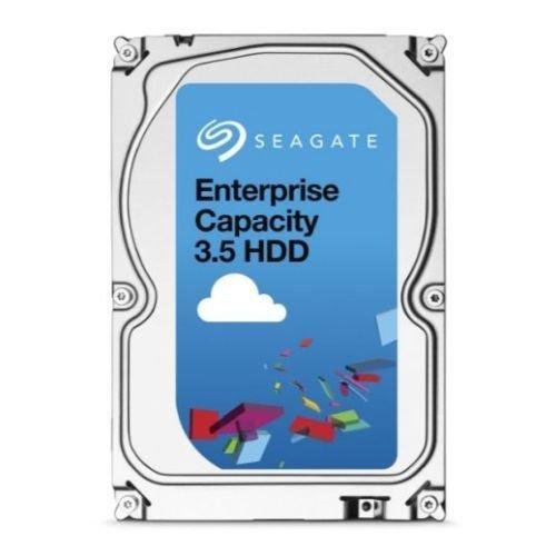 """Seagate 3.5"""", 3TB, SATA3 Enterprise Capacity (512n) Hard Drive, 7200RPM, 128MB Cache"""