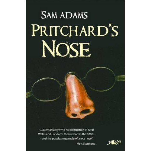 Prichard's Nose