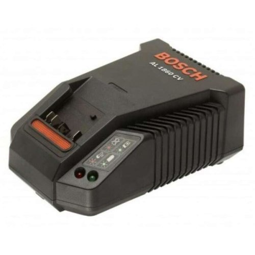 Bosch AL1860CV 18v Battery Charger