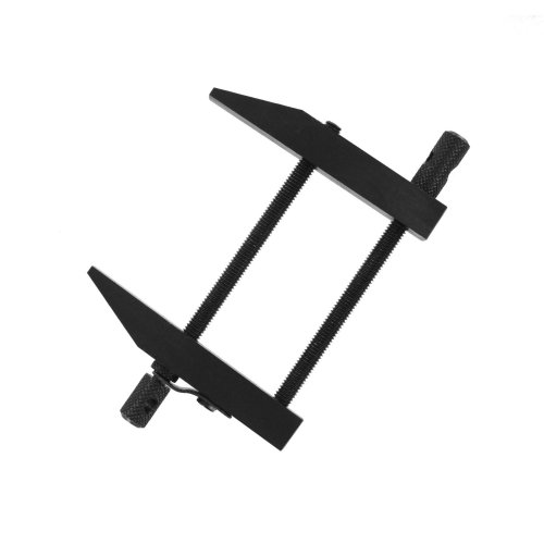 75mm Modelcraft Parallel Clamp -  model craft toolmakers parallel clamp 75mm pcl4201c