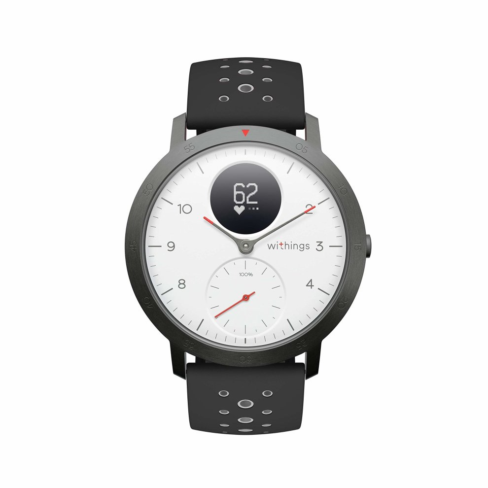 Withings Unisexs Steel Hr Sport is A Hybrid Smartwatch White 40mm - d4868c574a0e9c0 , Withings-Unisexs-Steel-Hr-Sport-is-A-Hybrid-Smartwatch-White-40mm-13495718 , Withings Unisexs Steel Hr Sport is A Hybrid Smartwatch White 40mm , Array , 13495718 , Jewellery & Watches , OPC-PP57FZ-NEW
