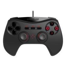 Speedlink Strike NX USB Gamepad for PC  - Black (SL-650000-BK-01)