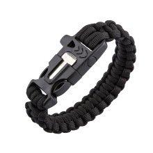 TRIXES Paracord Survival Bracelet