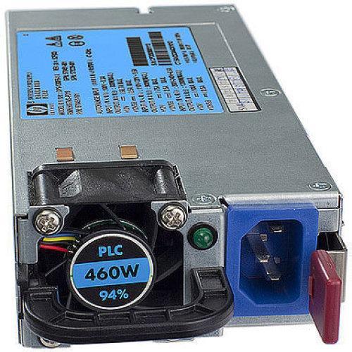 Hewlett Packard Enterprise 593188-B21-RFB 460W COMMON SLOT PLATINUM KIT 593188-B21-RFB