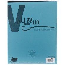 "Grafix Vellum Assortment 8.5""X11"" 40/Pkg-"